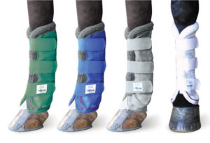 Got Flies Fly Boot in four colors